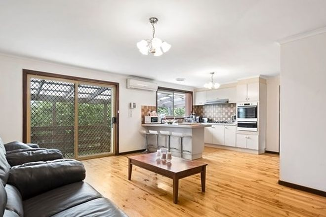 Picture of 4 Dalwood Court, OAKLEIGH SOUTH VIC 3167