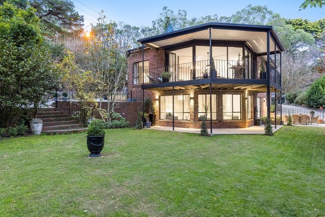 Picture of 2 Sheoak Road, CRAFERS WEST SA 5152
