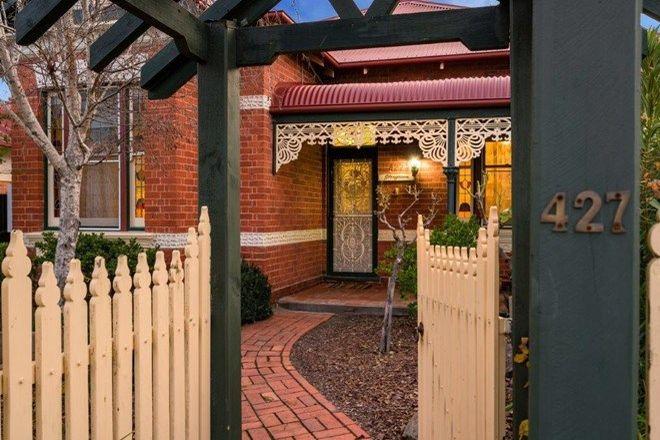 Picture of 427 Macauley Street, ALBURY NSW 2640