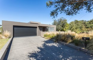Picture of 9 Maryrose Street, Blairgowrie VIC 3942
