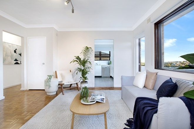 Picture of 9/4 Second  Avenue, MAROUBRA NSW 2035