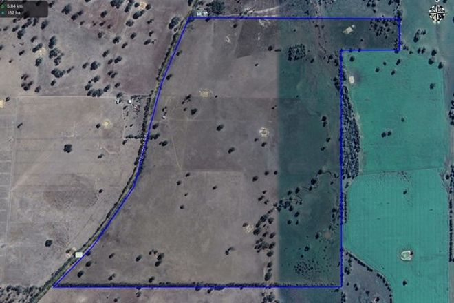 Picture of . Pomonal Road,Pomonal Via, STAWELL VIC 3380