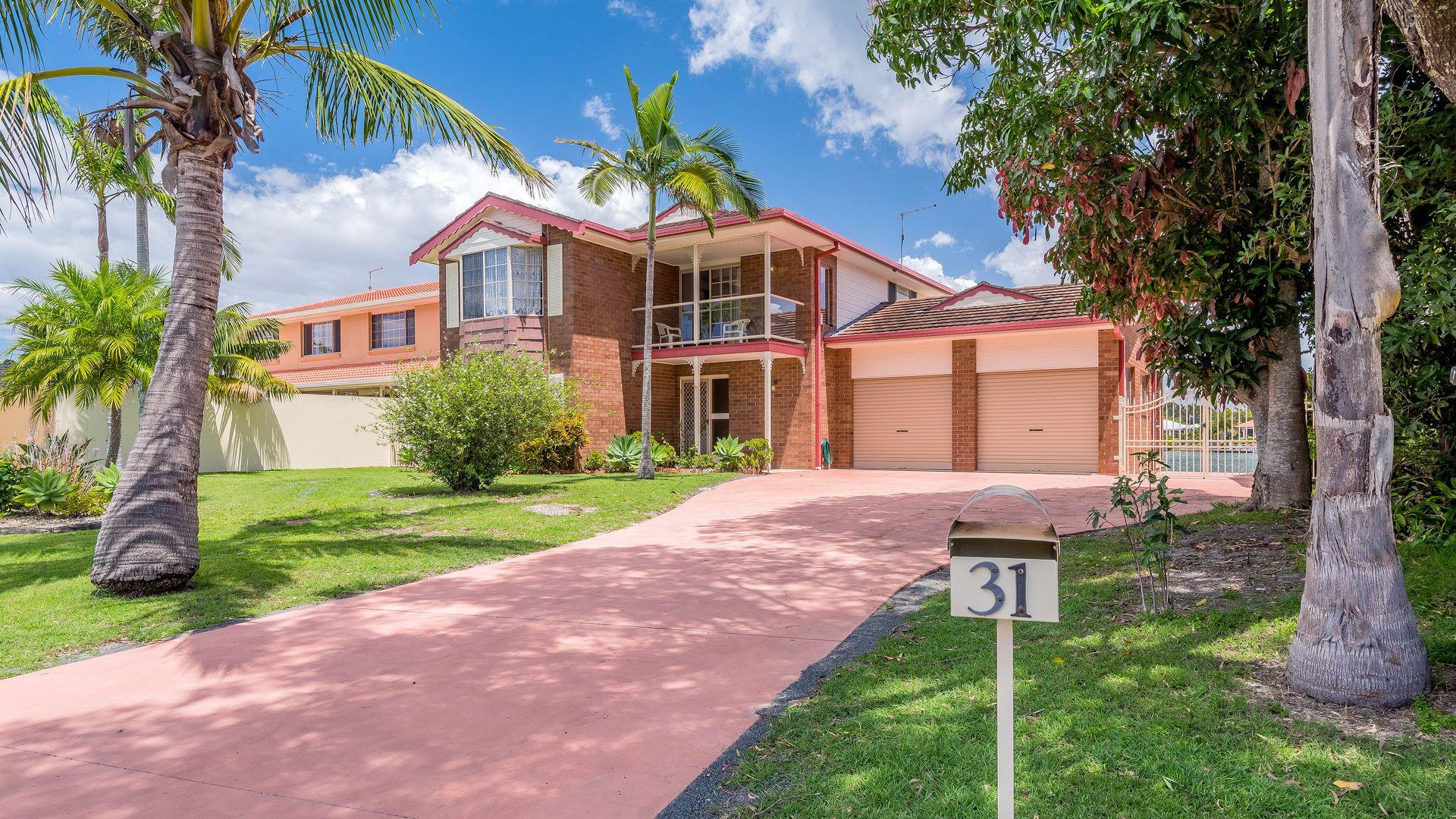 31 The Peninsula, Yamba NSW 2464, Image 0