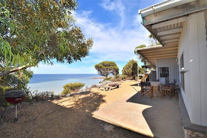 Picture of 886 North Coast Road, POINT SOUTTAR SA 5577