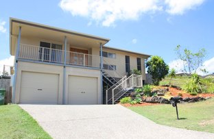 Picture of 4 Annabelle Crescent, Upper Coomera QLD 4209