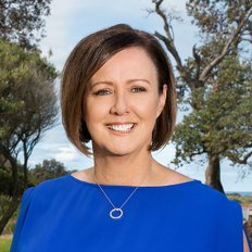 Fran Harkin, Sales representative