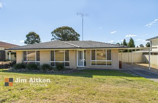 Picture of 33 Dulhunty Court, Cranebrook NSW 2749