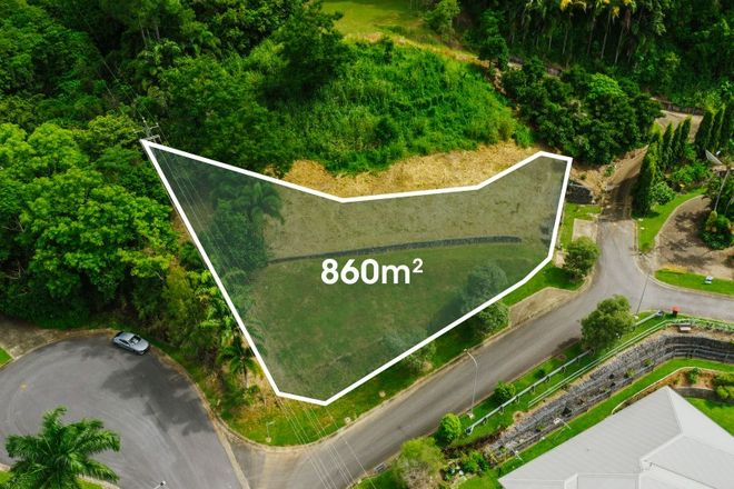Picture of Lot 3 Knight Road, SMITHFIELD QLD 4878
