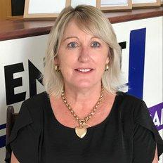 Fiona Foodey, Sales representative