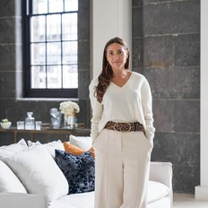 Caroline Fagerlund, Sales representative