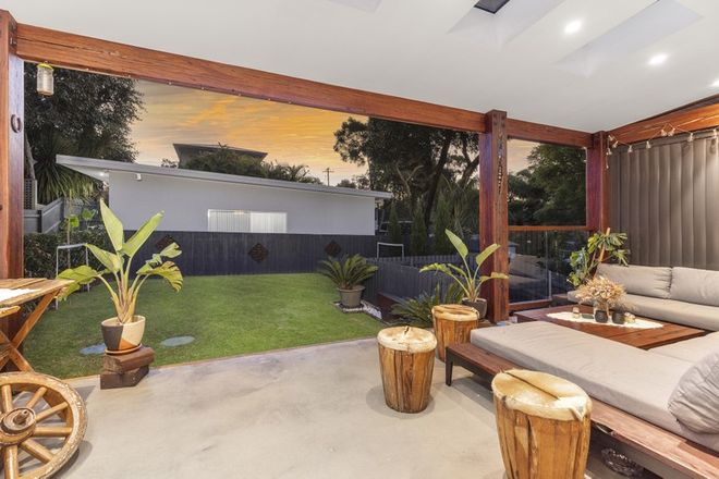 Picture of 14 Seebrees Street, MANLY VALE NSW 2093
