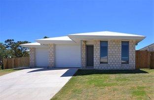 Picture of 33 Cardamon Crescent, Glenvale QLD 4350