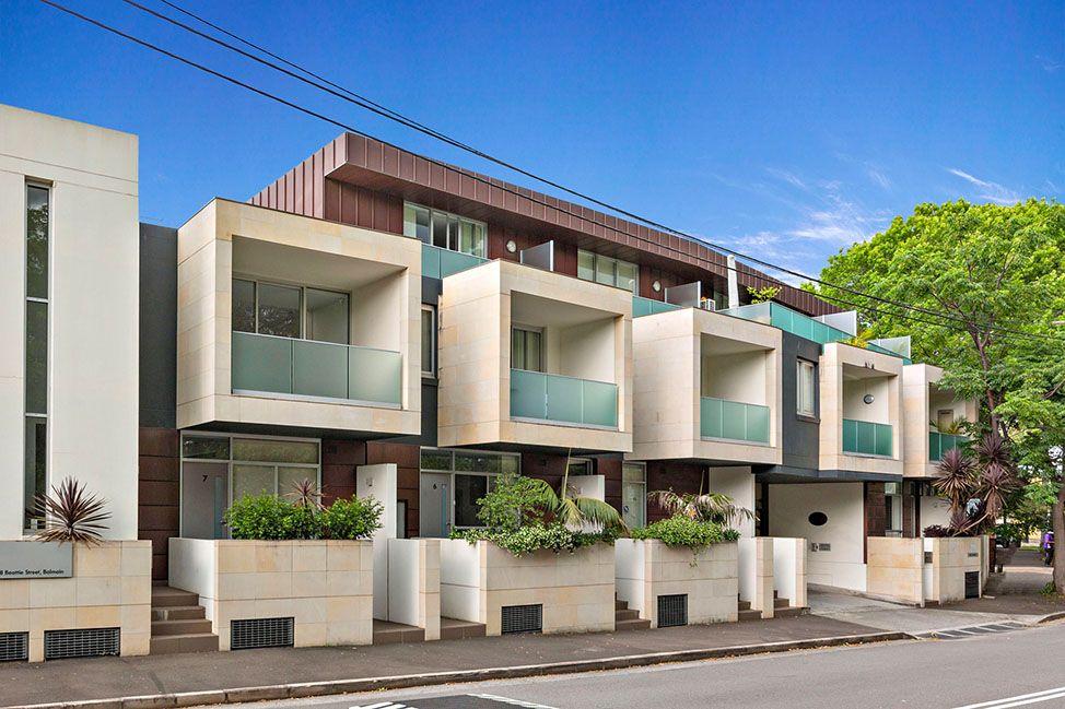 8/148 Beattie Street, Balmain NSW 2041, Image 0