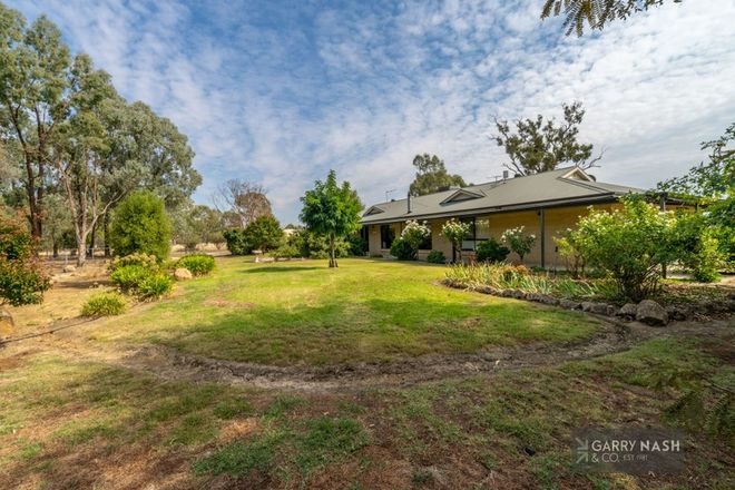Picture of 102 Lindner Road, WANGANDARY VIC 3678