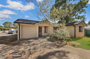 Picture of 9/6 Dallas Place, Toongabbie NSW 2146