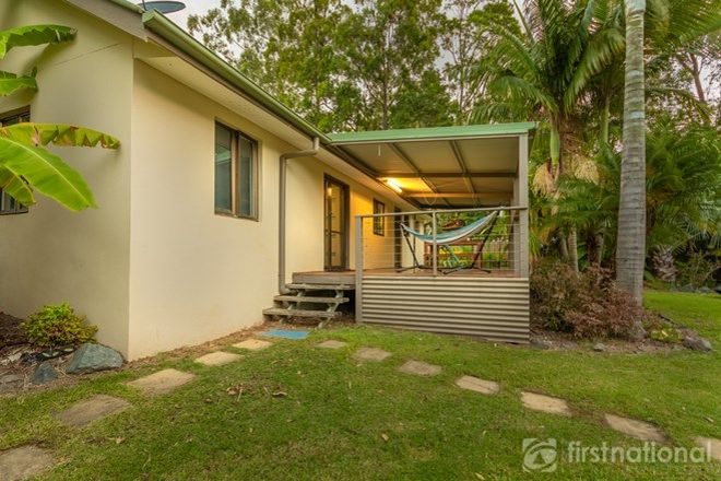 Picture of 15 Crittenden Road, GLASS HOUSE MOUNTAINS QLD 4518