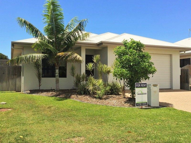 19 Eastlake Avenue, Idalia QLD 4811, Image 0