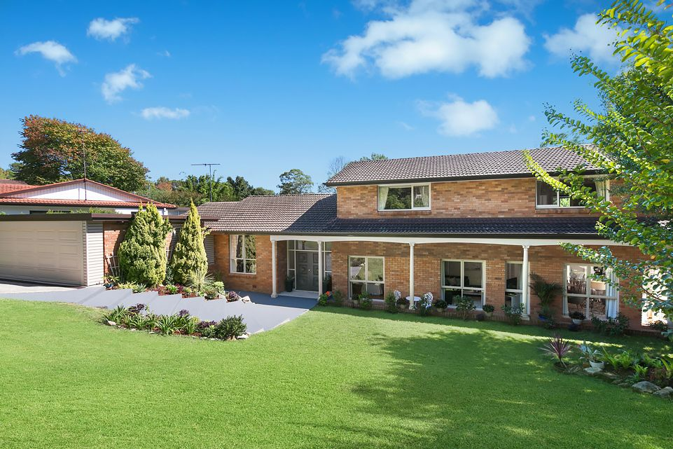 6 Wandeen Place, St Ives NSW 2075, Image 0
