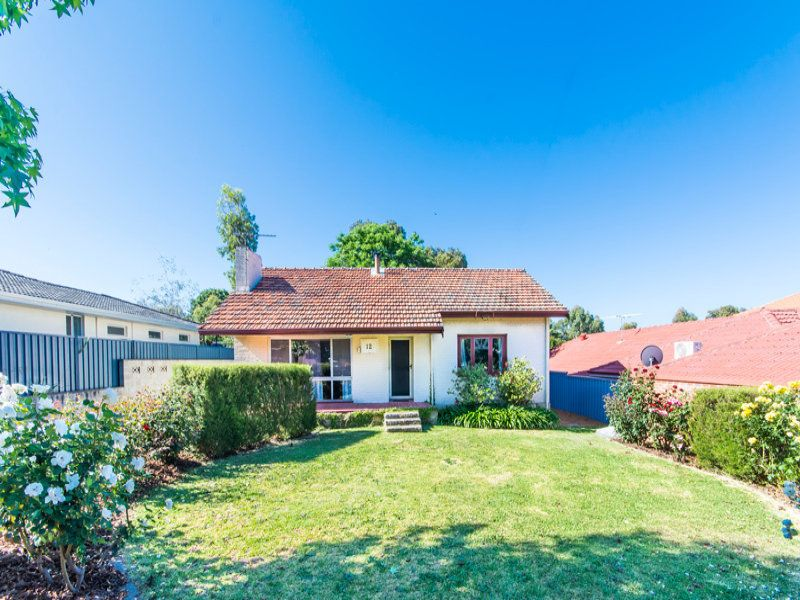 12 Bone Street, St James WA 6102, Image 0