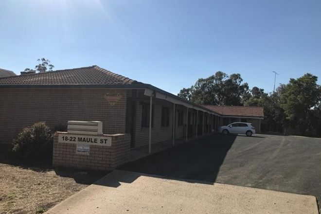 Picture of 3/22 Maule Street, COONAMBLE NSW 2829