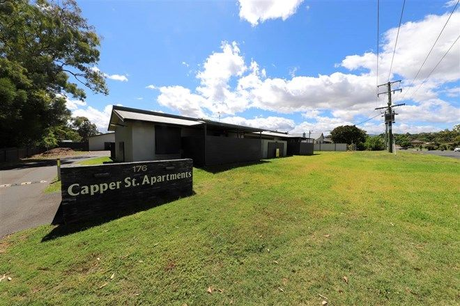Picture of 4/176 Capper Street, TUMUT NSW 2720