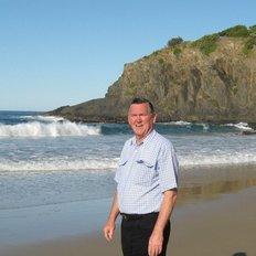 Howard Hunter, Sales representative
