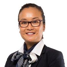 Julie Fongsavanh, Property Manager