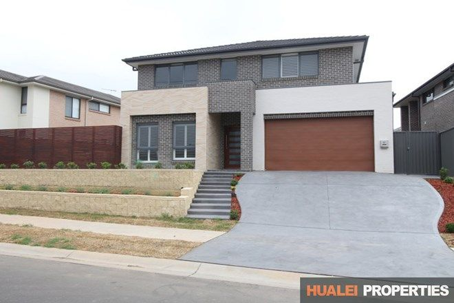 Picture of 33 Arnold Avenue, KELLYVILLE NSW 2155