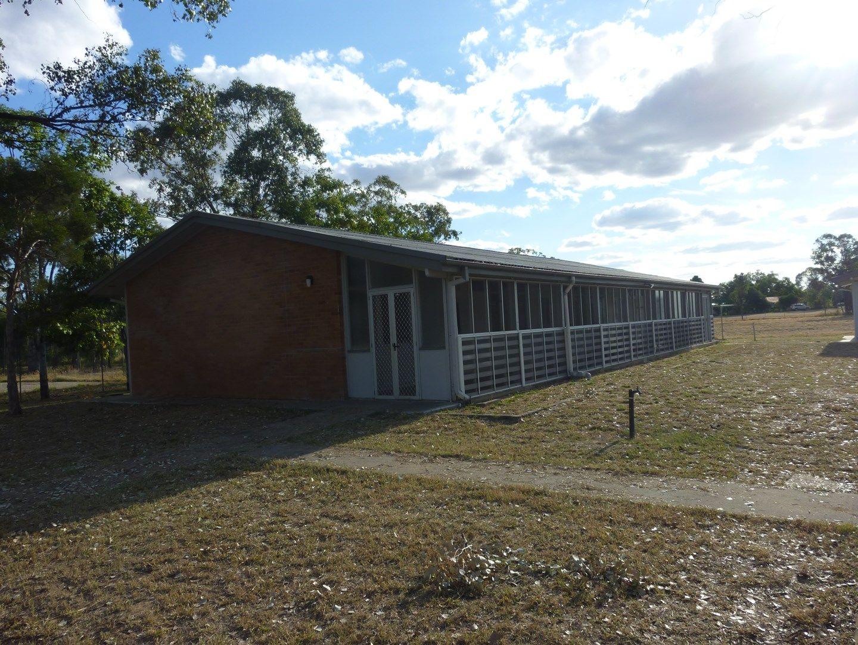 6 SCHOOL STREET, Amby QLD 4462, Image 0