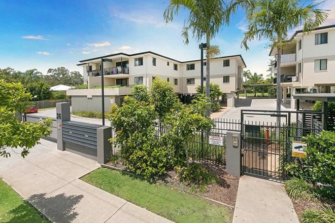 Picture of 126/26-32 Edward Street, CABOOLTURE QLD 4510