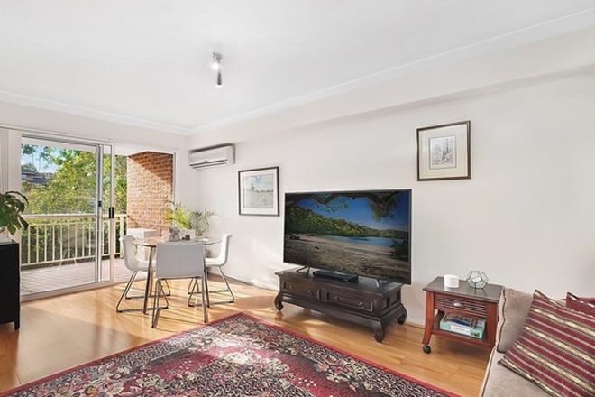 Picture of 2/16 Bellbrook Avenue, HORNSBY NSW 2077