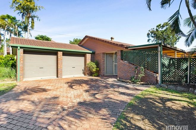 Picture of 16 Chickowee Street, ALBANY CREEK QLD 4035