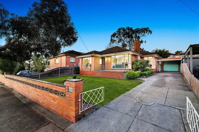 Picture of 6 Valdoone Court, OAK PARK VIC 3046