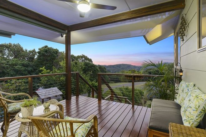 Picture of 14 Warri Way, CURRUMBIN VALLEY QLD 4223