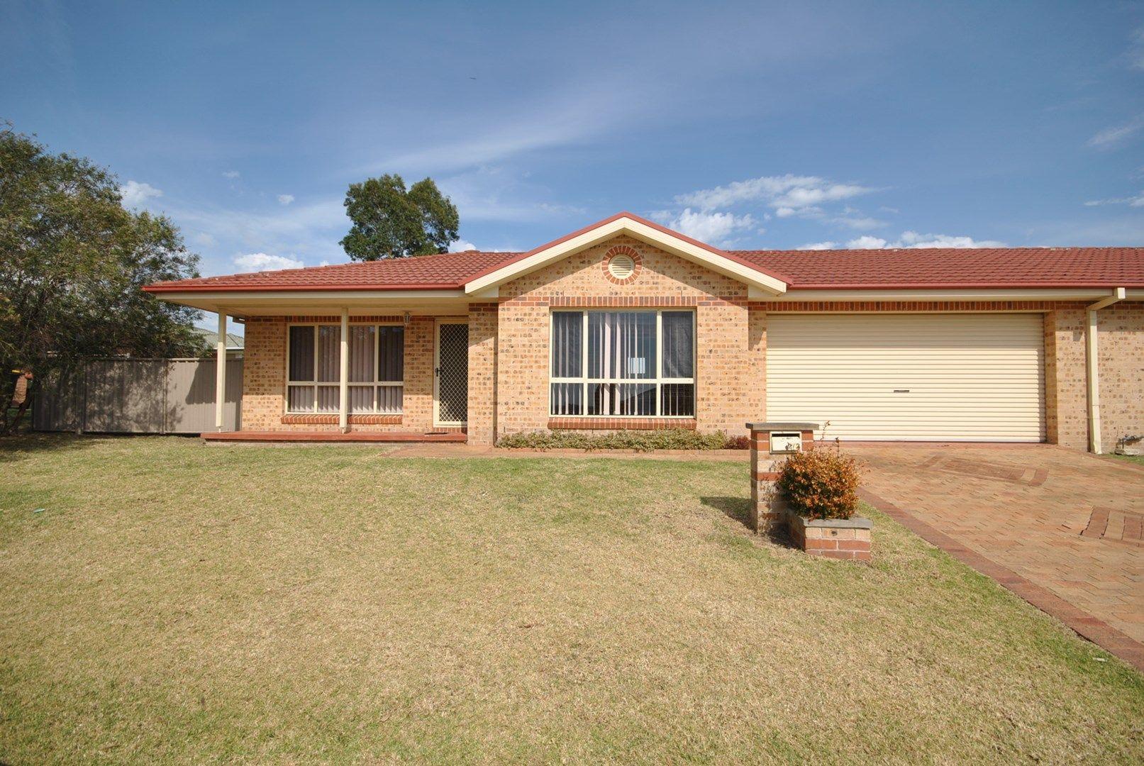 2/2 flanagan court, Worrigee NSW 2540, Image 0
