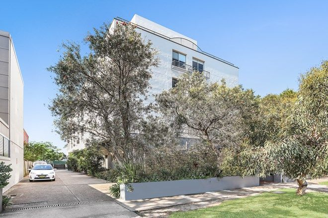 Picture of 39/20 Maroubra Road, MAROUBRA NSW 2035