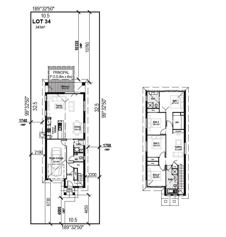 Lot 34 Ralston Street, Logan Reserve QLD 4133, Image 2