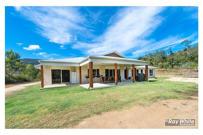 Picture of 59 Stover Road, NERIMBERA QLD 4701