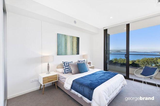 Picture of 607/2 Wilhelmina Street, GOSFORD NSW 2250