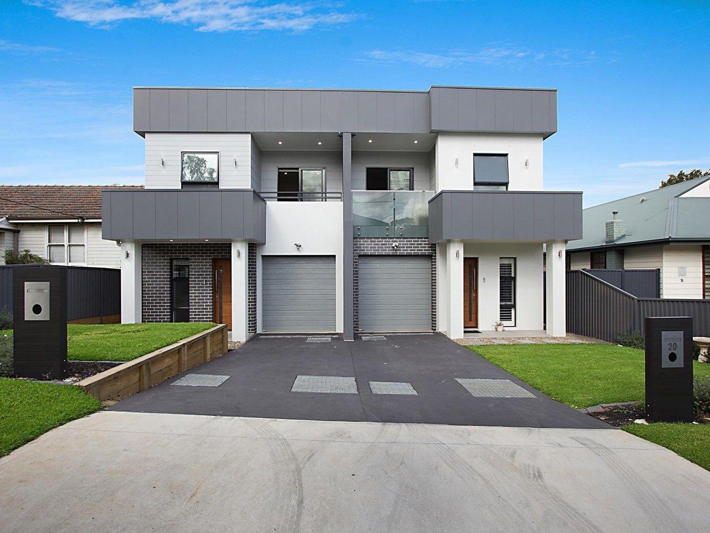 20A Eccles Street, Ermington NSW 2115, Image 0