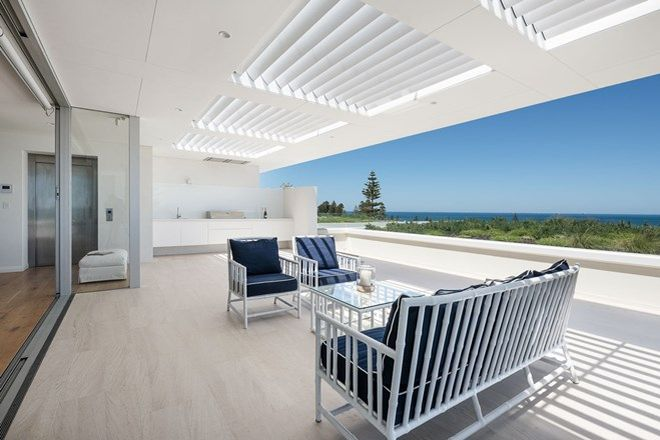 Picture of 10/15 Overton Gardens, COTTESLOE WA 6011