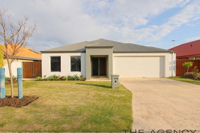 Picture of 26 Dorchester Turn, CANNING VALE WA 6155
