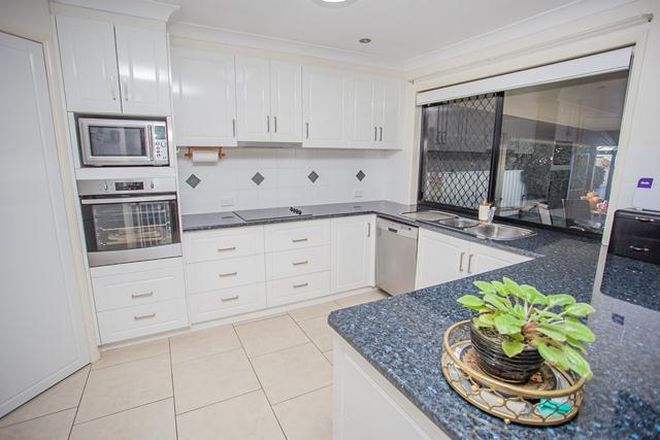 Picture of 54 Wambo Street, CHINCHILLA QLD 4413