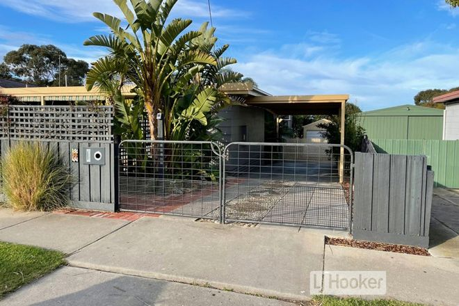 Picture of 88 Langford Parade, PAYNESVILLE VIC 3880