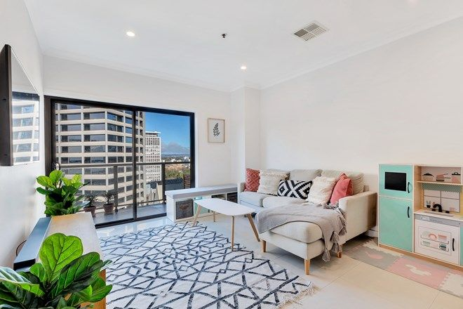 Picture of 1102/39 Grenfell Street, ADELAIDE SA 5000