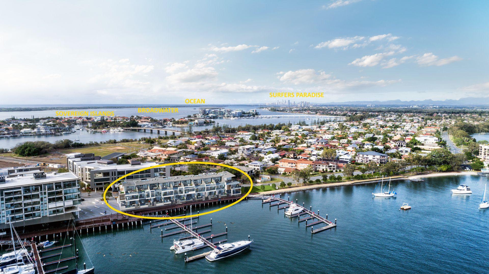 Marina Promenade, Paradise Point QLD 4216, Image 2