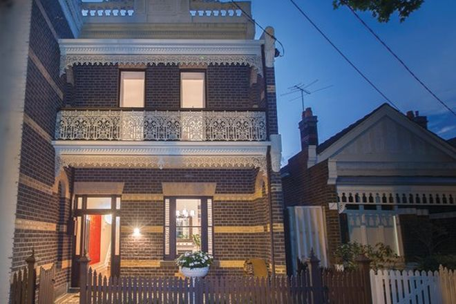 Picture of 308 Richardson Street, MIDDLE PARK VIC 3206