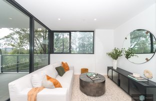 Picture of 1 Bed+Study/137 Herring Road, Macquarie Park NSW 2113