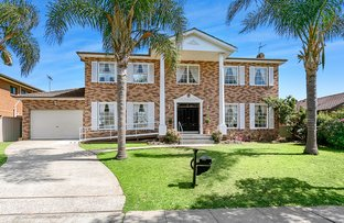Picture of 47 Lily Street, Wetherill Park NSW 2164
