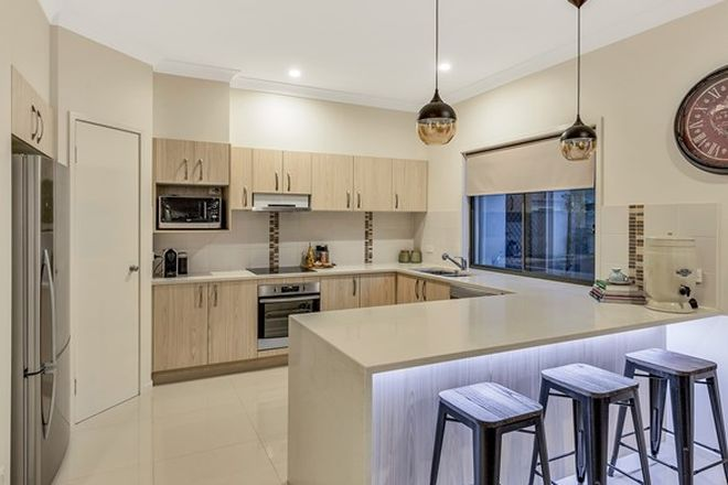 Picture of 12 Thomson close, NORTH LAKES QLD 4509